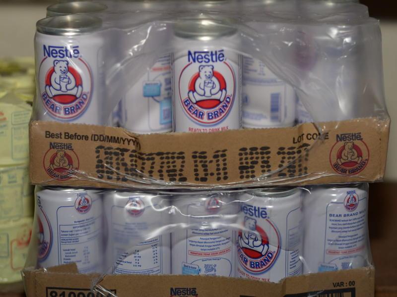 Wow 16 Manfaat Susu Beruang Untuk Kesehatan Tubuh